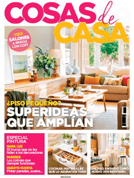 Cosas de Casa | The Room Studio