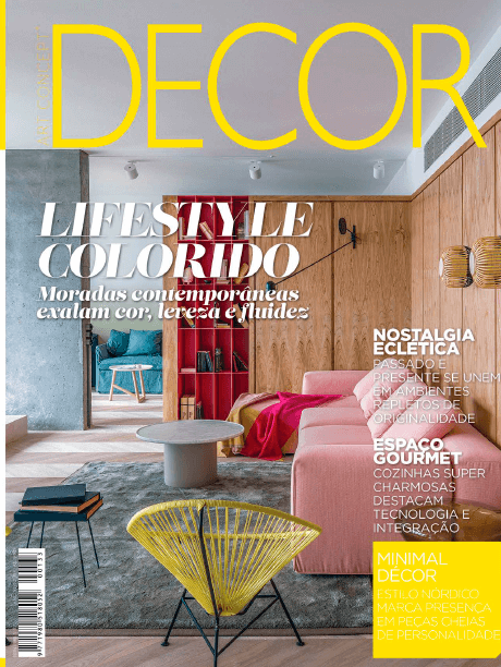 Decor Brasil | The Room Studio