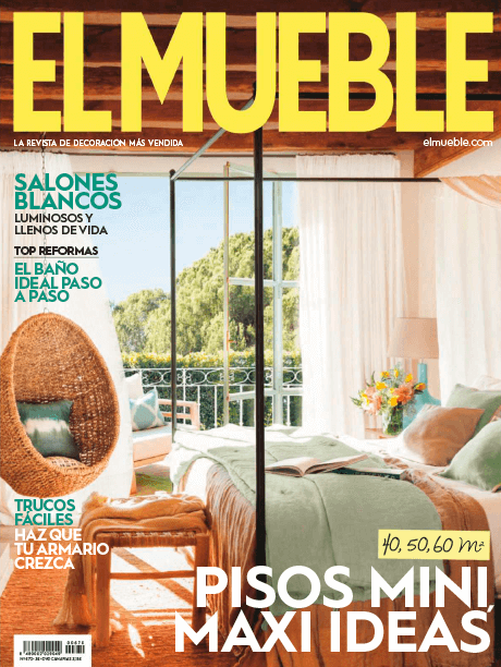 El Mueble | The Room Studio