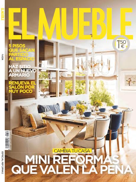 El Mueble Nº 634 | The Room Studio