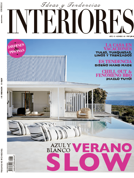 Interiores Nº 181 | The Room Studio