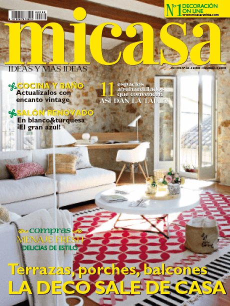 Mi Casa Nº 262 | The Room Studio
