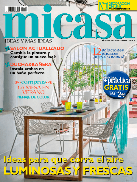 Mi Casa Nº 250 | The Room Studio