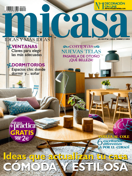 Mi Casa Nº 264 | The Room Studio