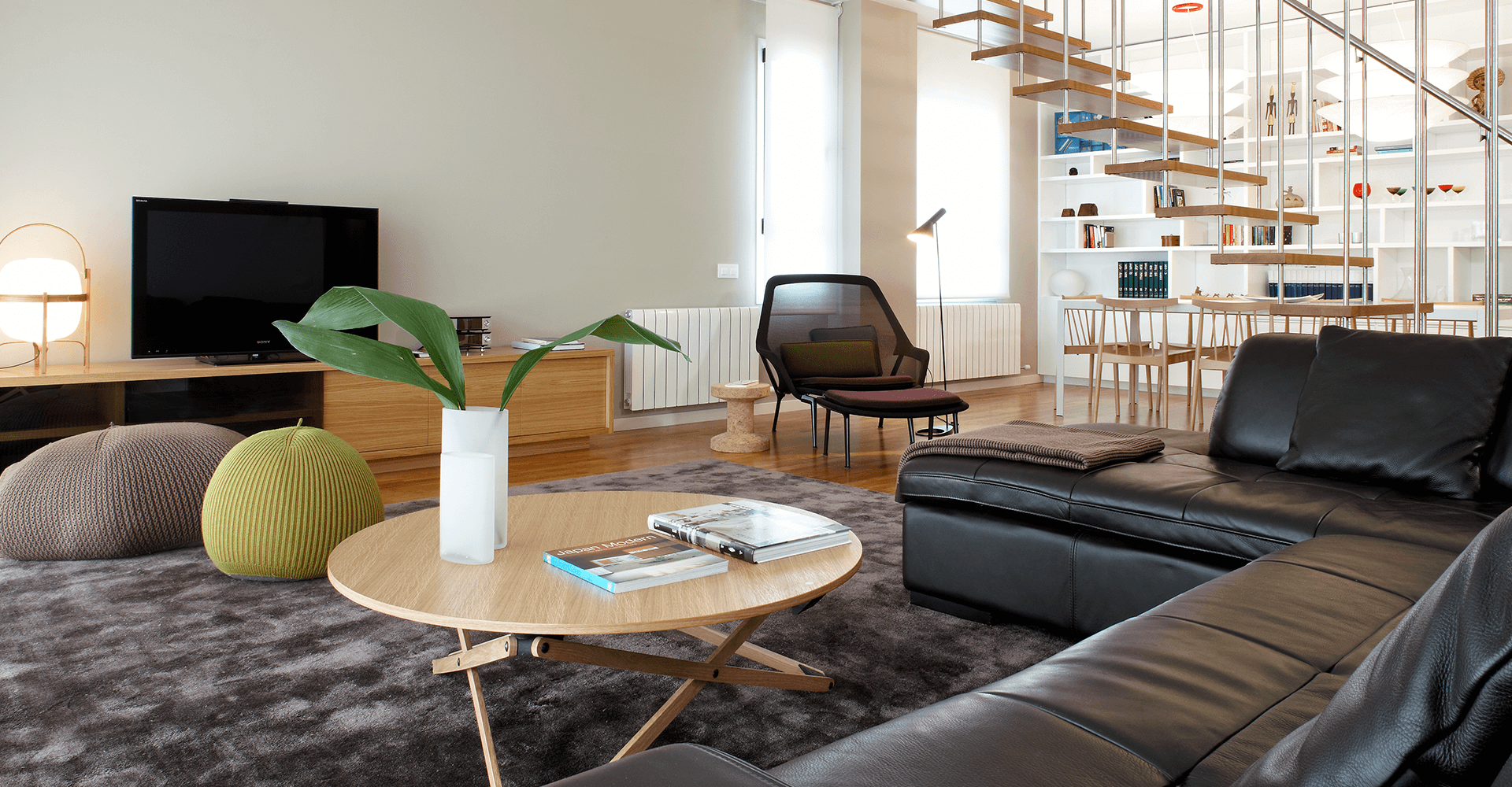 Interiorisme Decoració Barcelona | The Room Studio