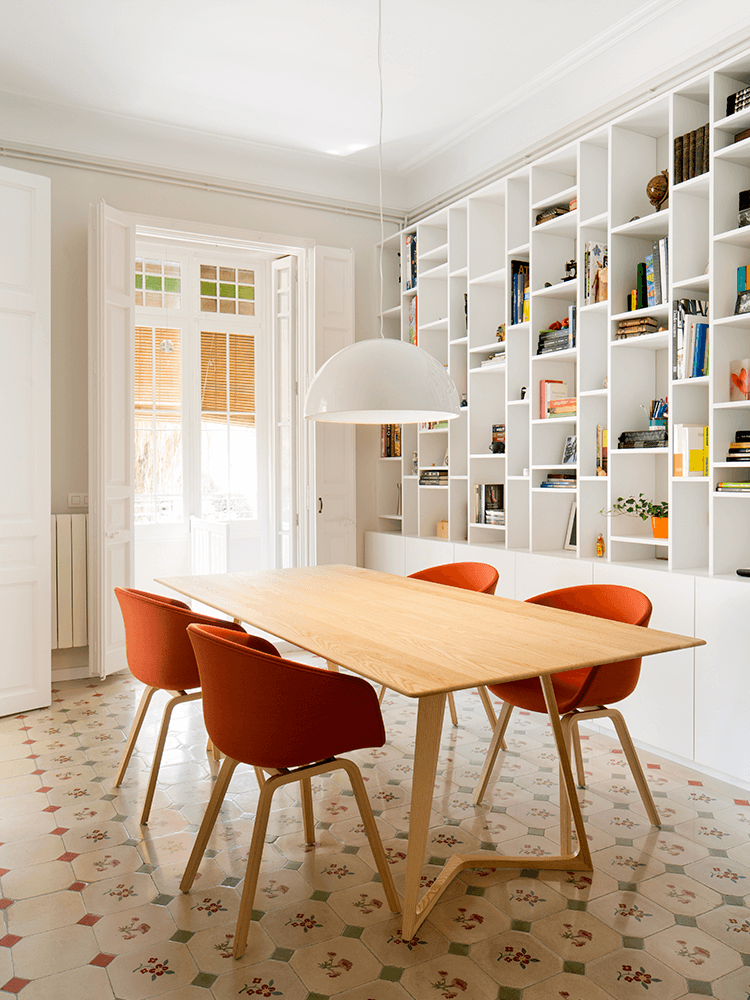 Interioristas Decoradores Barcelona | The Room Studio