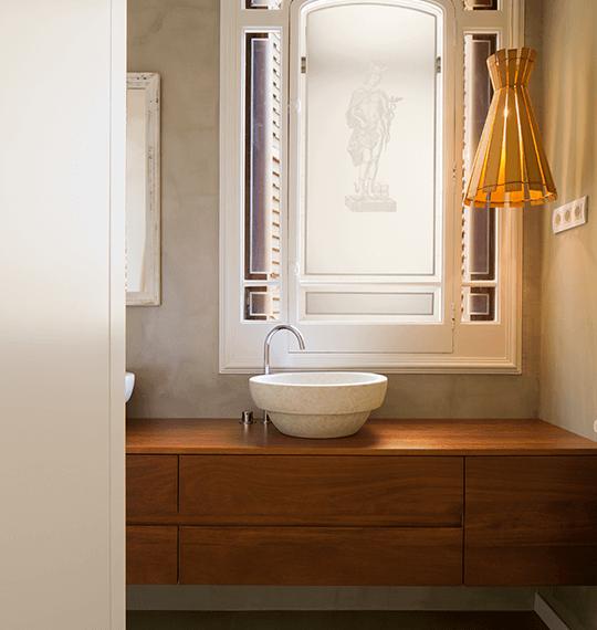 ¿Cómo podemos diseñar nuestro baño? | The Room Studio