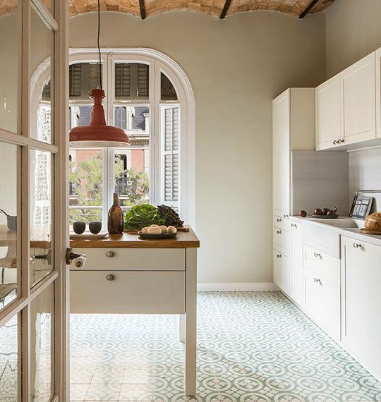 Idees per dissenyar cuines amb illa | The Room Studio