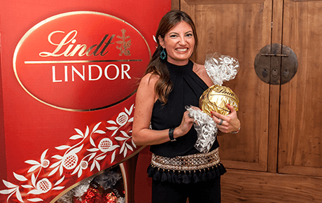 Evento Navidad Lindor | The Room Studio