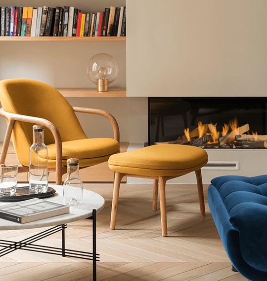 5 idees ràpides per crear un espai | The Room Studio