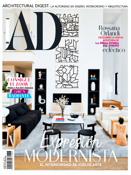 AD México | The Room Studio