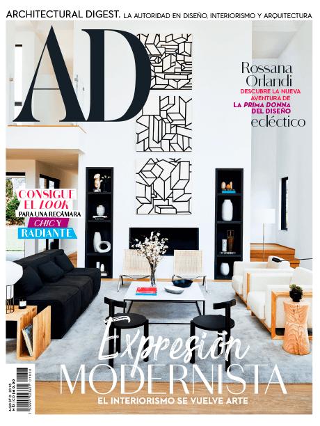 AD México | The Room Studio