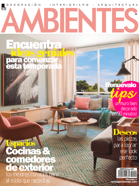Ambientes | The Room Studio