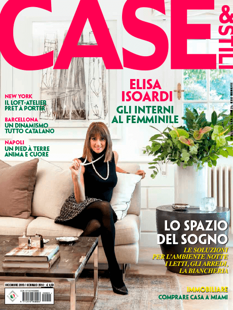 Case & Stili Nº 123 | The Room Studio