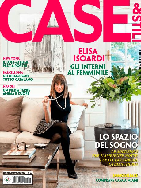 Case & Stili Nº 123 | The Room Studio