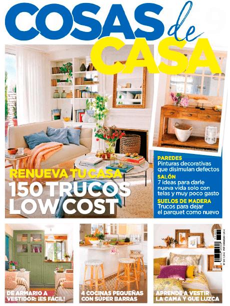 Cosas de Casa | The Room Studio