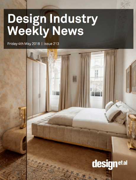 Design Industry Weekly News | The Room Studio