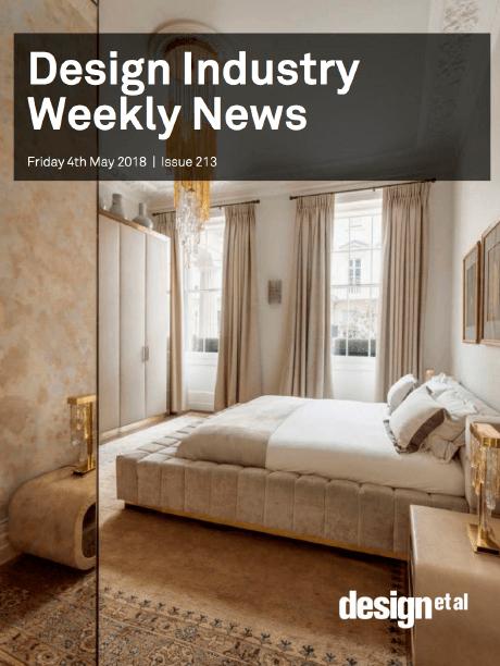 Design Industry Weekly News | The Room Studio