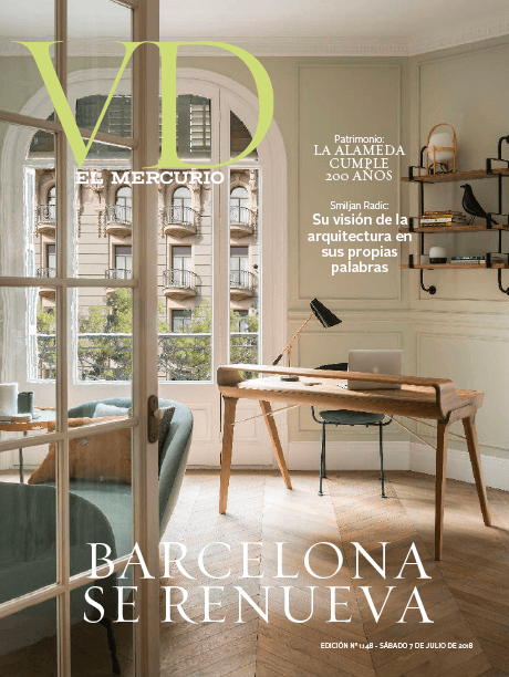 Vivienda – El Mercurio | The Room Studio