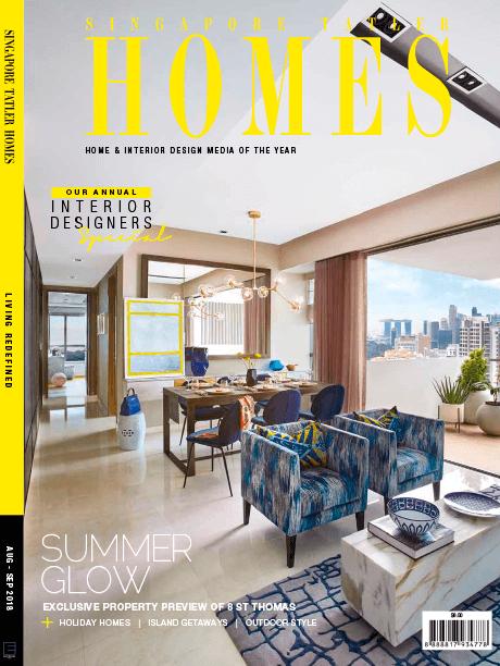 Tatlet Homes | The Room Studio