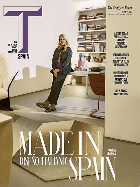 T Magazine | The Room Studio