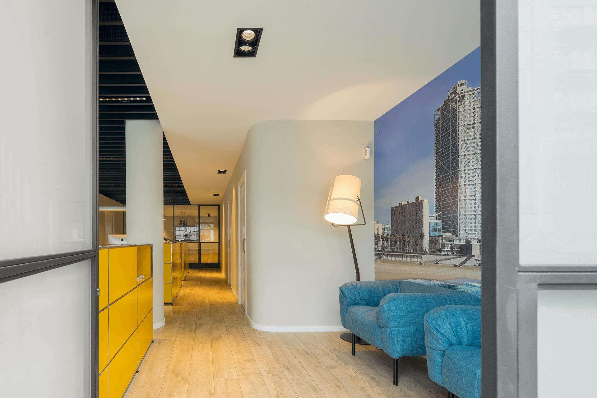 Interiorista Decorador Barcelona | The Room Studio
