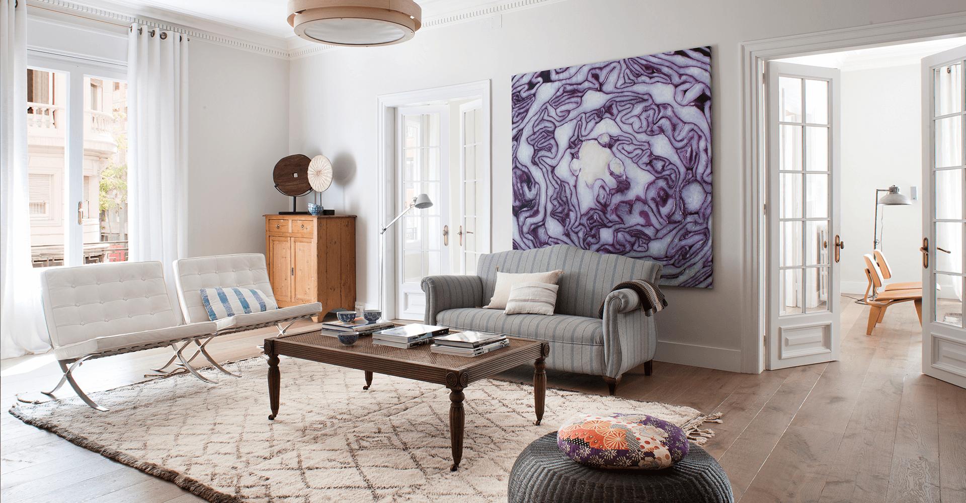 Interiorisme Decoració | The Room Studio