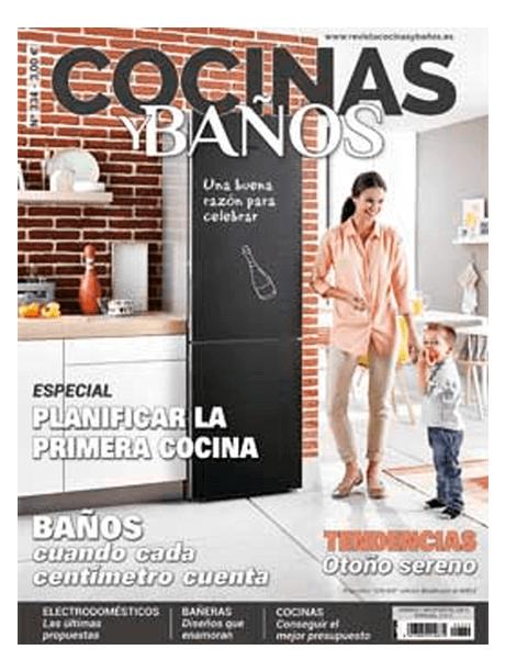 Cocinas y Baños | The Room Studio