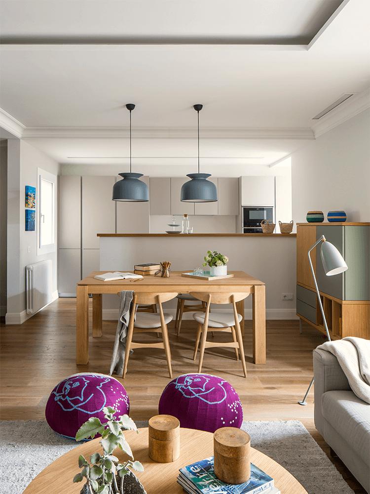 Interior Design Barcelona | The Room Studio