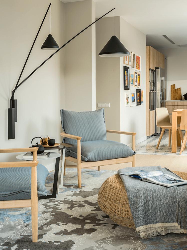 Interioristas Decoradores Barcelona   The Room Studio