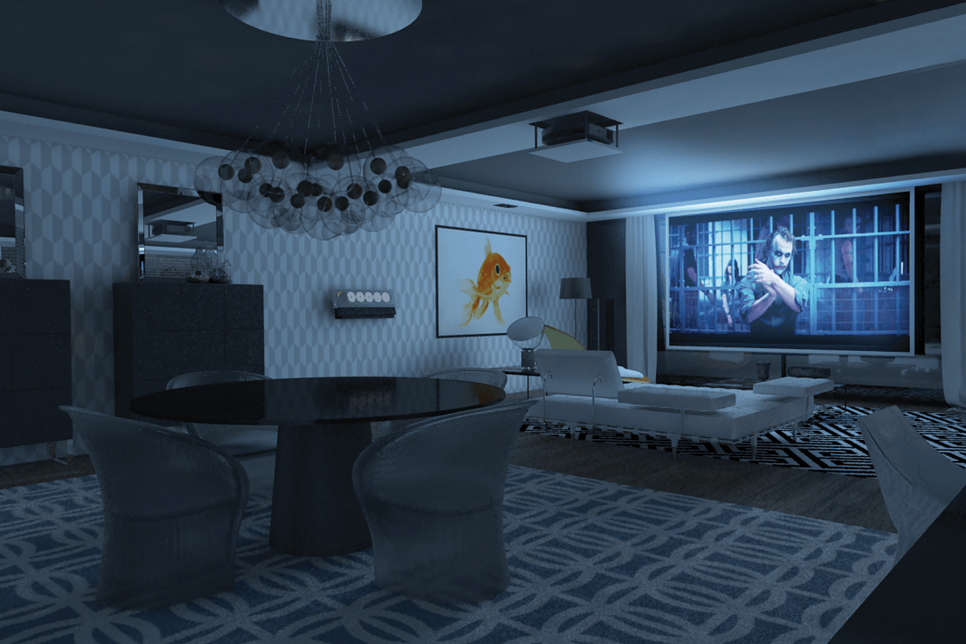 Interior Design Decor | The Room Studio