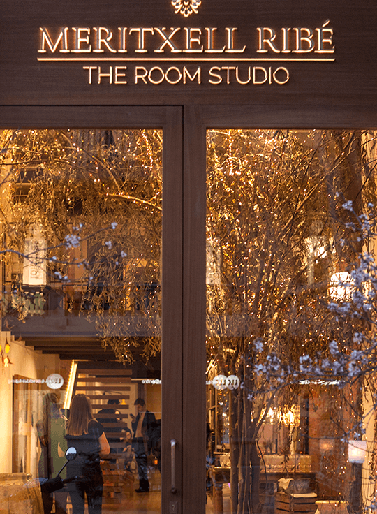 | The Room Studio