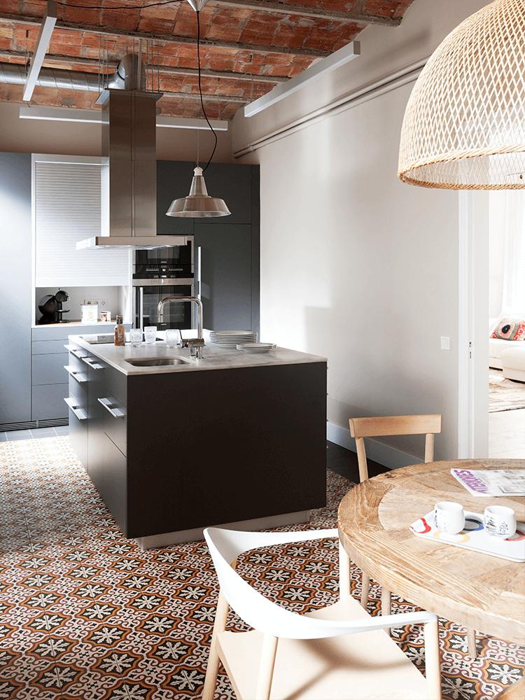 Interioristes Decoradors | The Room Studio