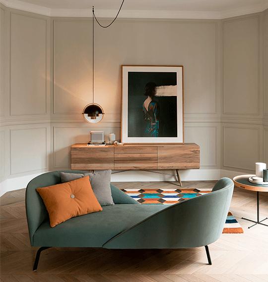 Pautas para diseñar una sala polivalente | The Room Studio