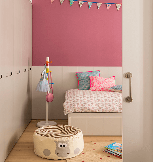 Children's room made to measure | The Room Studio
