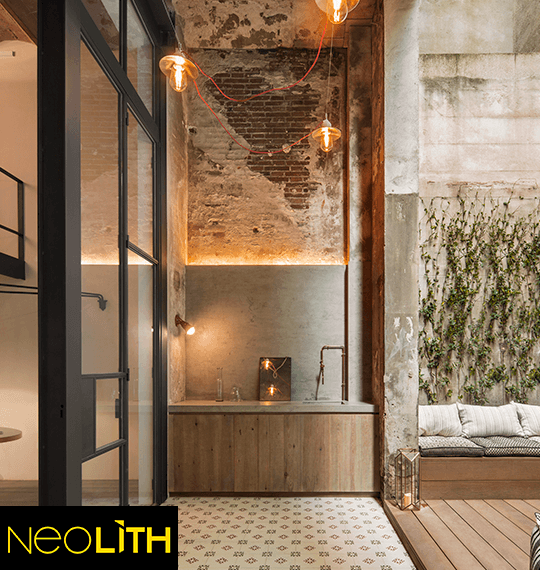 "4ª edición ""My Neolith Project"" 