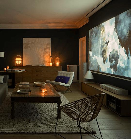 Les noves tecnologies al nostre habitatge | The Room Studio