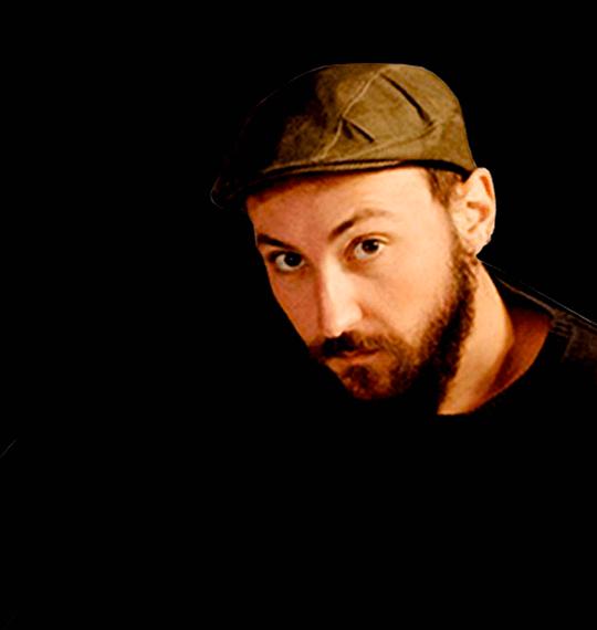 Entrevista a Jose F. López-Aguilar | The Room Studio