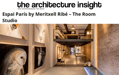The Architecture Insight | The Room Studio