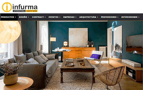 Infurma – Habitat News | The Room Studio