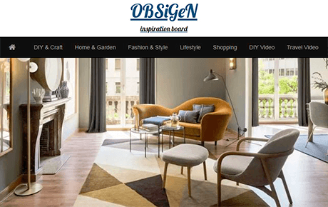 Obsigen | The Room Studio