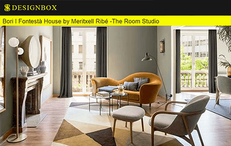 88Design Box | The Room Studio
