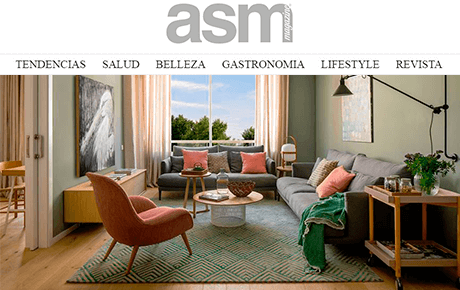 ASM Magazine | The Room Studio