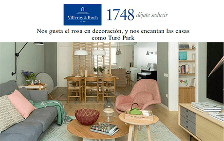 Villeroy & Bosch | The Room Studio