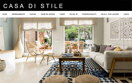 Casa Di Stile | The Room Studio