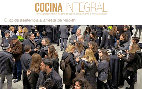 Cocina Integral | The Room Studio