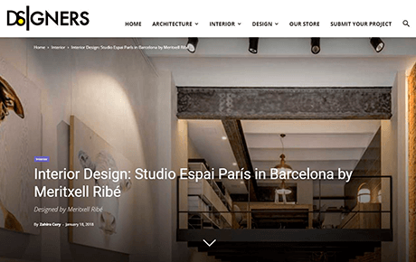 Dsigners | The Room Studio