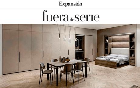 Expansión – Fuera de Serie | The Room Studio
