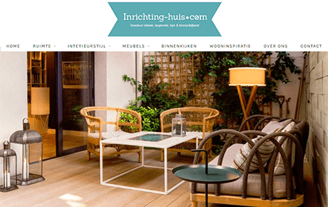 Inrichting-Huis.com | The Room Studio