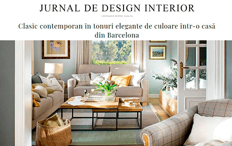 Jurnal De Design Interior | The Room Studio